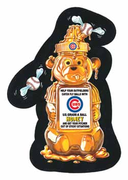 16_Topps Wacky Packages-chicagocubs