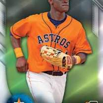 2016 Bowman Chrome Prospect