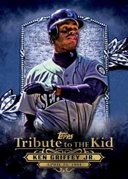 16_Topps Series 2 BaseballTributeToTheKid