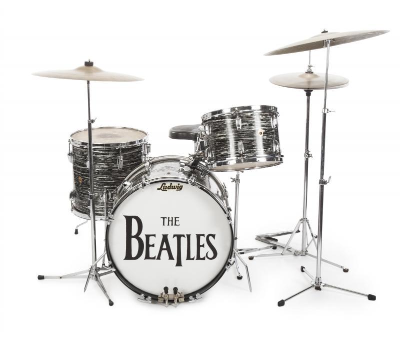 BeatlesDrumKit