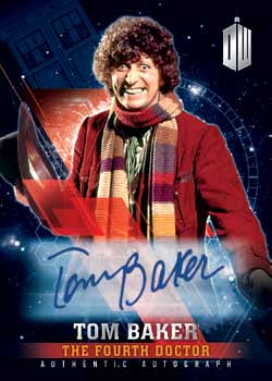16_Topps Doctor Who Timeless-12