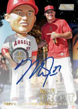 16_Topps Stadium Club Baseball-trout