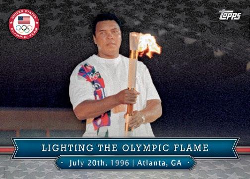 16_Topps Summer Olympic-muhammad-ali