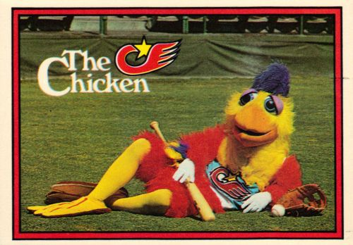 1982-Donruss-The-Chicken