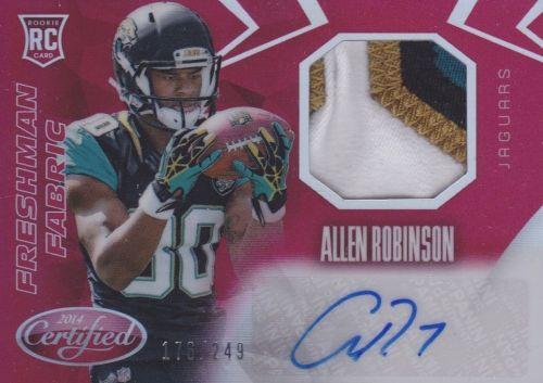 Allen-Robinson