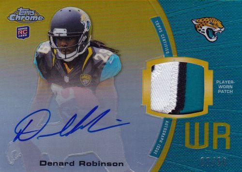 Denard-Robinson
