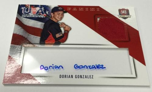Dorian-Gonzalez
