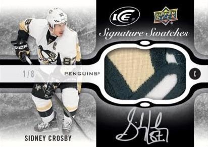 Ice-Crosby