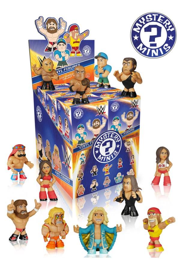 MysteryMinis-WWE
