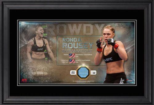UFC-ronda-rousey-mat