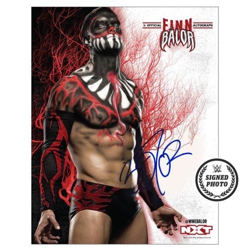 WWE-balor