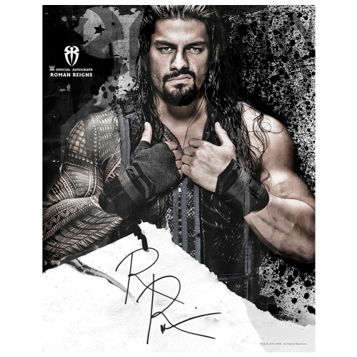 WWE-Reigns
