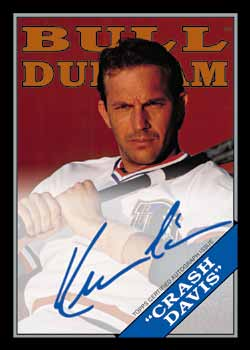 16_Topps Archives-Costner