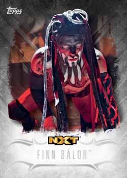 16_Topps WWE Undisputed-balor