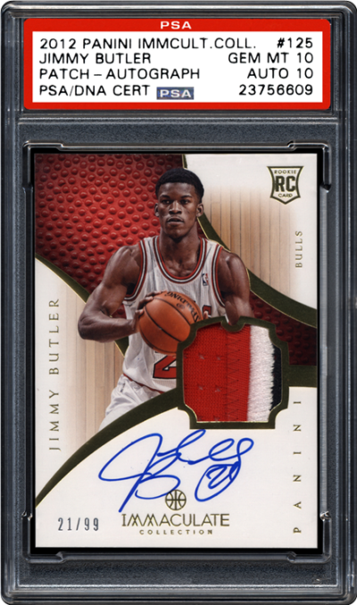 2012-panini-immcult-coll-125-jimmy-butler-patch-autograph-psa-dna-dual-grade-28Dec2015