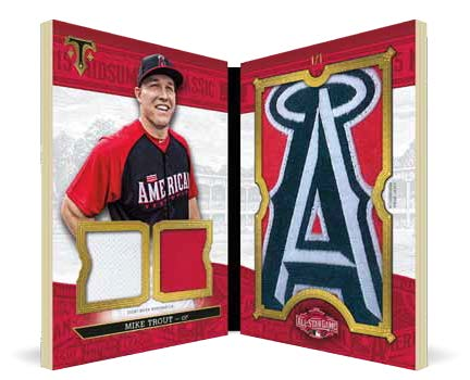 2016-Topps-Triple-Threads-Trout