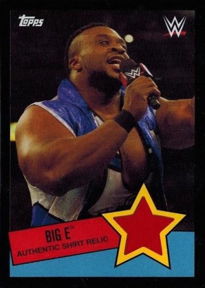 BigE-Relic