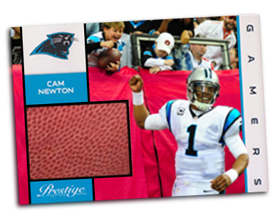 Cam-Newton-Ball