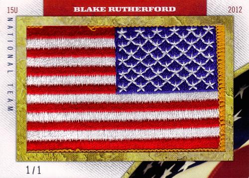 Flag-card