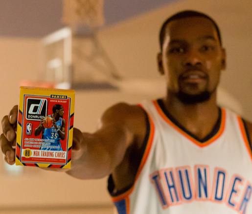 KD BTS Commercial Shoot