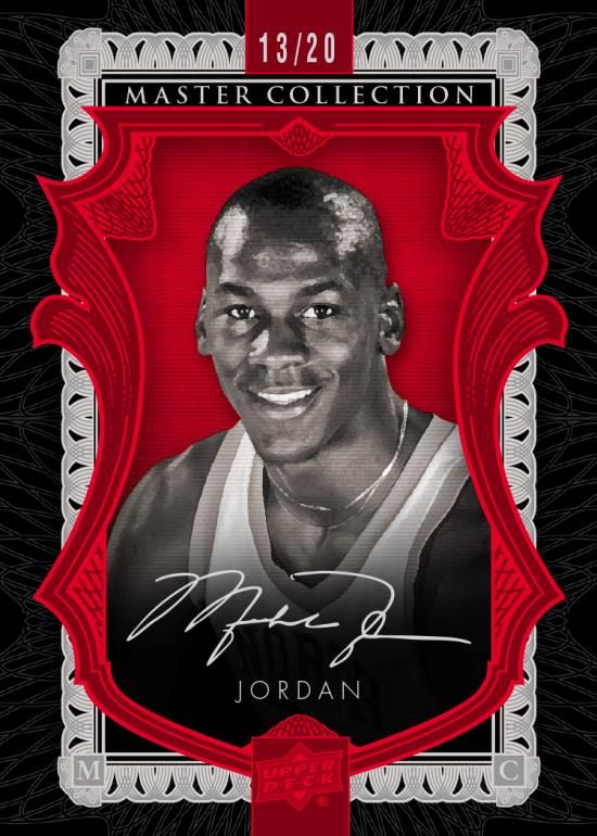 First Buzz 2016 Upper Deck All Time Greats Master