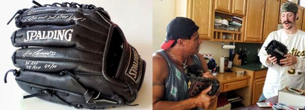 Tanner-glove