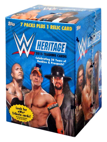 wwe-wrestling-2015-wwe-heritage-trading-card-blaster-box-topps-2