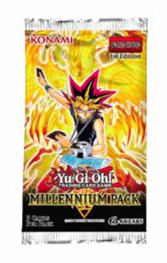 Yugioh-millenium