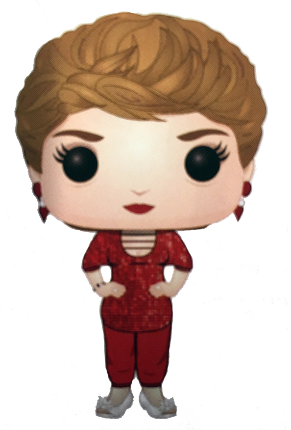 The Golden Girls Coming To Funko Pop Universe Later This