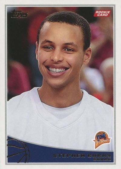 Stephen-Curry-Topps-Rookie-Card