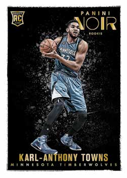 2015-16-Panini-Noir-basketball-color-rookies-towns