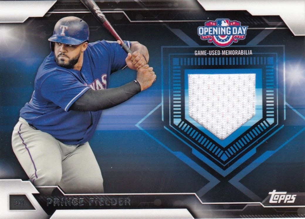 Gallery 2016 Topps Opening Day Baseball Cards Blowoutbuzzcom