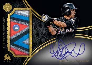 Honkbal 2016 Topps The Mint Iconic Jersey Relics IJR-DVO David Ortiz Boston Red Sox Card Verzamelkaarten, ruilkaarten