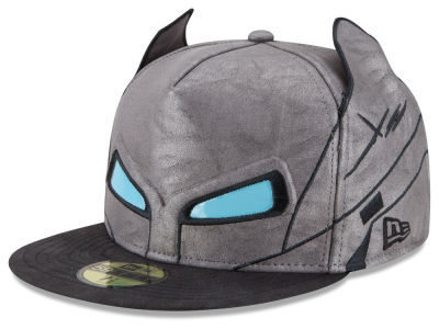 f1e8a1ffcc9 Batman vs. Superman Character Armor caps from New Era ... do you ...