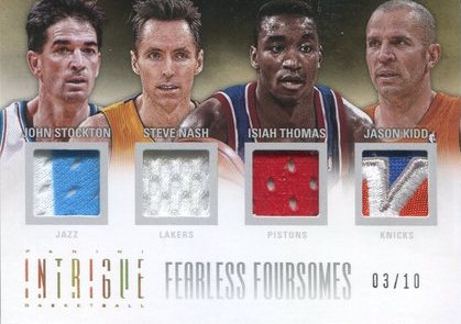 intrigue