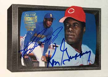 2016-Topps-Archives-Signature-Series-All-Star-Baseball-Griffeys