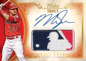 2016-Topps-Five-Star-Mike-Trout-logoman