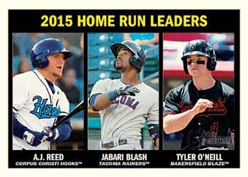 2016-Topps-Heritage-Minor-League-Baseball-Leaders
