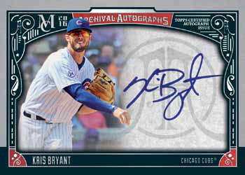 2016-Topps-Museum-Collection-Baseball-Archival-Autographs-Red