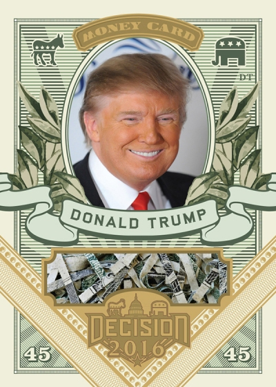Decision-2016-Shredded-Currency-Donald-Trump