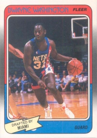 Dwayne-Washington-1988-89-Fleer-RC
