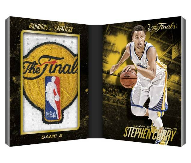 015-16-Panini-Preferred-NBA-Steph-Curry-NBA-Finals