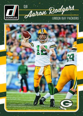 2016-donruss-football-Aaron-Rodgers