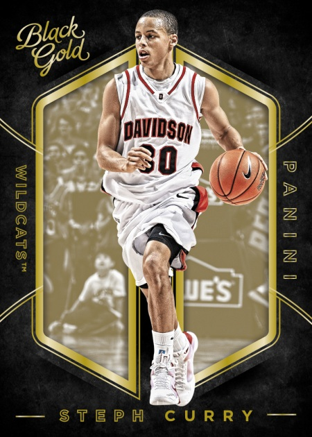 2016-Panini-Black-Gold-Collegiate-Curry