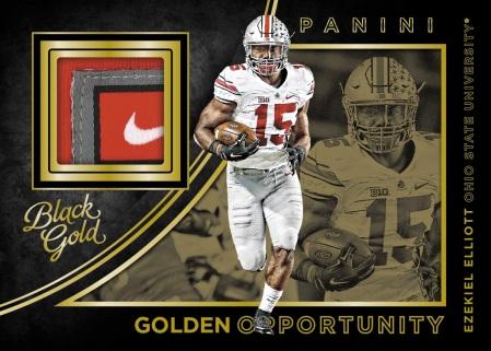2016-Panini-Black-Gold-Collegiate-ezekiel-elliott