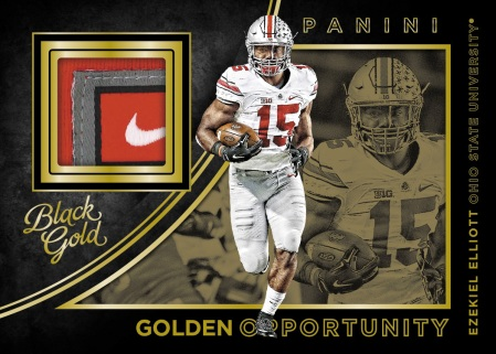 2016-Panini-Black-Gold-Collegiate-ezekiel-elliott