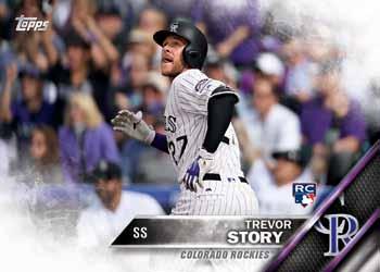 2016-Topps-Update-Baseball-Trevor-Story-Rookie-Card