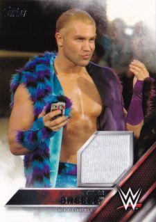 2016-Topps-WWE-Tyler-Breeze-Relic