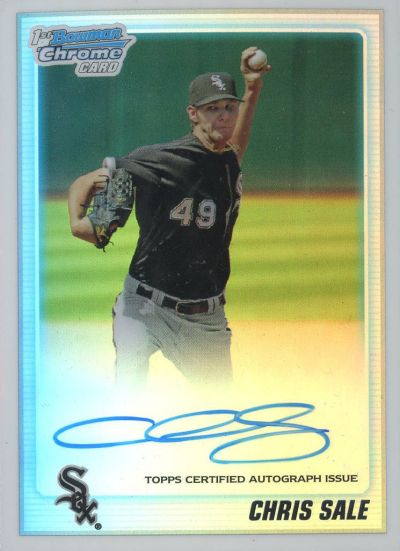 Chris-Sale-2010-Bowman-Chrome-Draft-auto