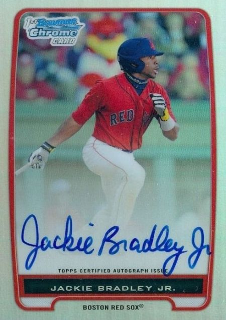 Jackie-Bradley-Jr.-2012-Bowman-Chrome-auto